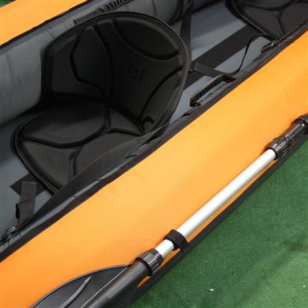 KAYAK GONFLABLE BESTWAY HYDRO FORCE VENTURA 330 65052