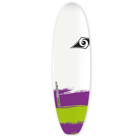 SURF BIC PAINT 6.0 SHORTBOARD