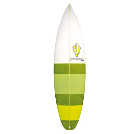 SURF SUPERFROG 6.4 MISFIT SHORTBOARD 2017