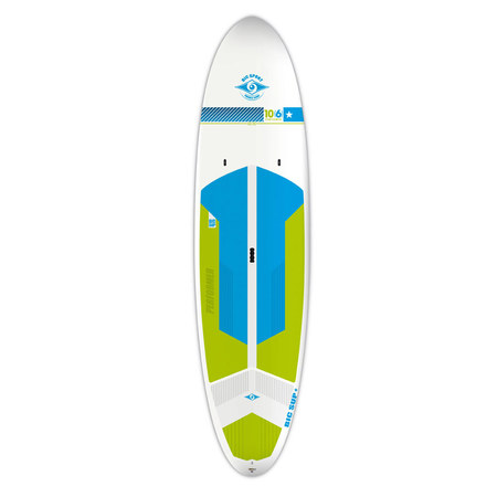 PADDLE BIC ACE TEC 10.6 PERFORMER WHITE 2017
