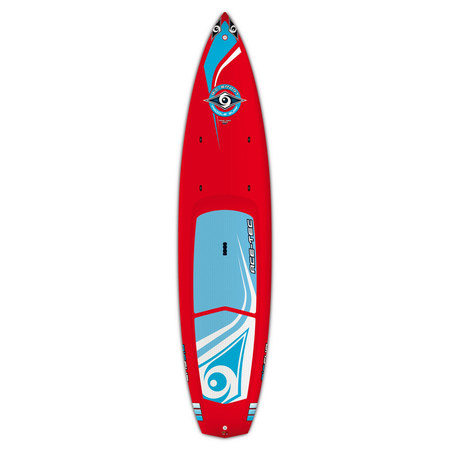 PADDLE BIC ACE TEC 11.0 WING RED 2018
