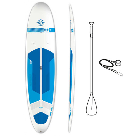 PADDLE BIC ACE TEC 11.6 PERFORMER WHITE 2017