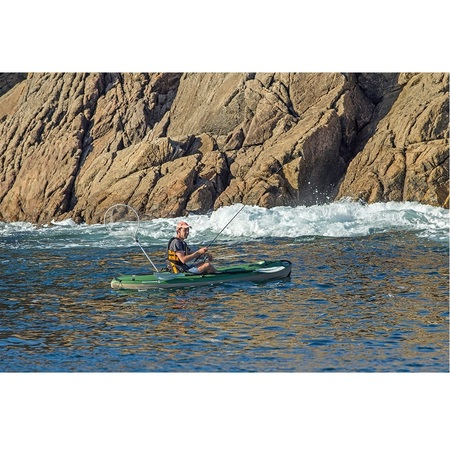 KAYAK BIC BILBAO FISHING