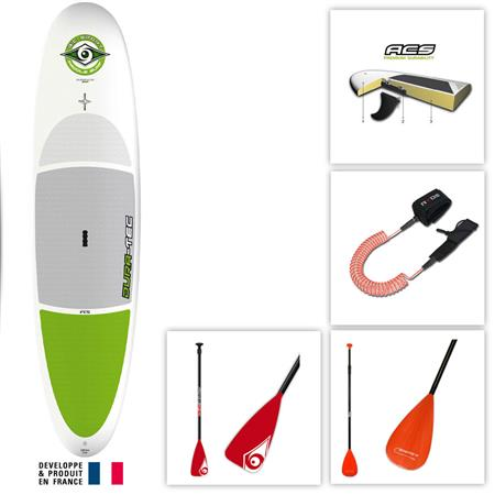 BIC DURA-TEC 9.4 STAND UP PADDLE