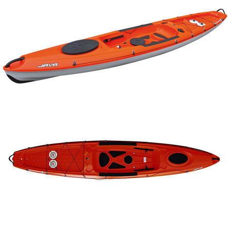 KAYAK BIC JAVA