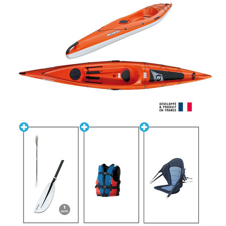KAYAK BIC SCAPA FIT