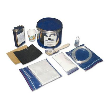 KIT DE REPARATION BIG SWELL POLYESTER LARGE