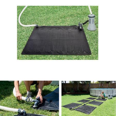 Chauffage solaire pour piscine intex pas cher en vente sur - Chauffage solaire pour piscine intex ...