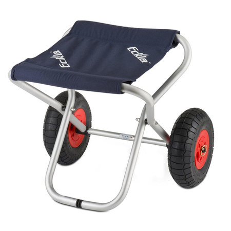 CHARIOT PLIABLE SURF/SUP ECKLA SURFROLLY AVEC SIEGE