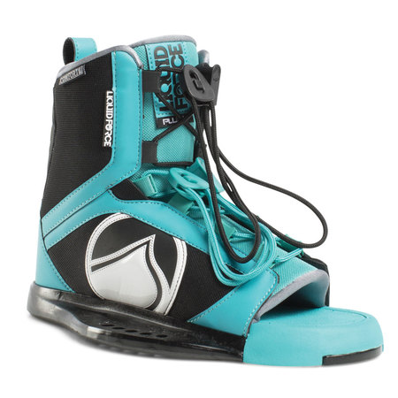 CHAUSSES WAKEBOARD FEMME LIQUID FORCE PLUSH 2018
