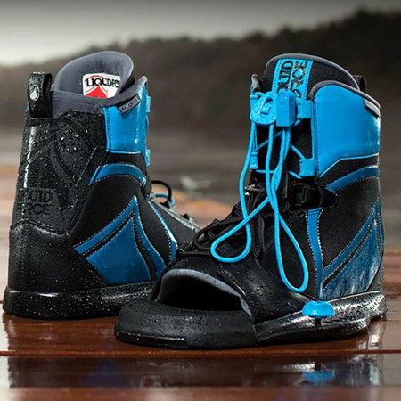 CHAUSSES WAKEBOARD LIQUID FORCE INDEX 2019