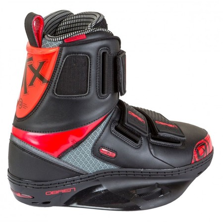 CHAUSSES OBRIEN GTX RED 2019