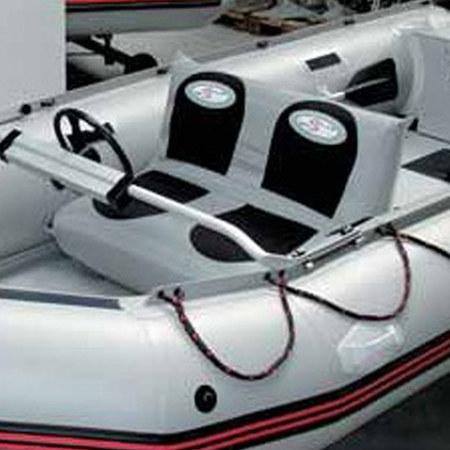 Siege gonflable pour bateau semi rigide large pas cher en vente sur stock - Spa semi rigide ...
