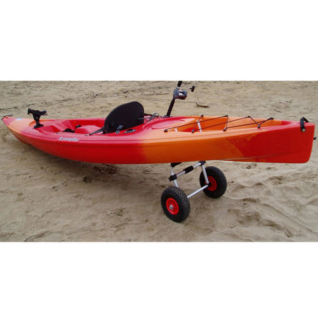 CHARIOT KAYAK PLIABLE ECKLA TOP 260