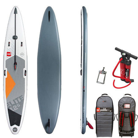 PADDLE GONFLABLE RED PADDLE ELITE 12.6 X 26 2019