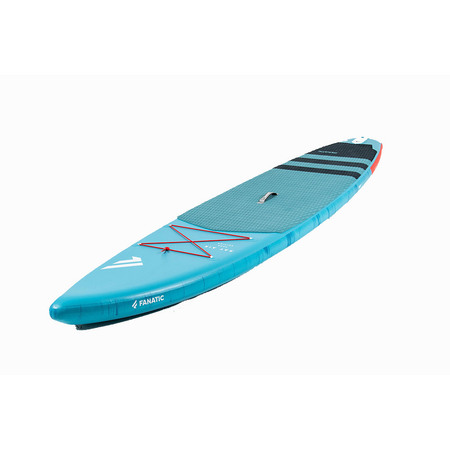 PADDLE FANATIC RAY AIR 12.6x32 PURE 2021 GONFLABLE COMPLET