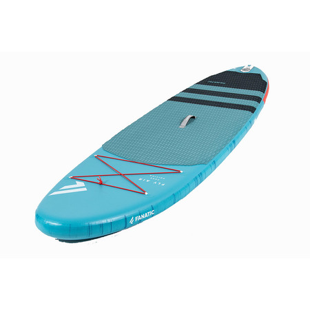 PADDLE FANATIC FLY AIR 9.8 PURE 2021 GONFLABLE COMPLET