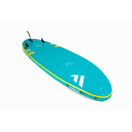 PADDLE FANATIC FLY AIR 9.8 PREMIUM 2021 GONFLABLE COMPLET
