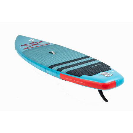 PADDLE FANATIC RAY AIR 11.6x31 PURE 2021 GONFLABLE COMPLET