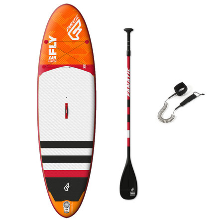 STAND UP PADDLE FANATIC FLY AIR PREMIUM 9.8 2018