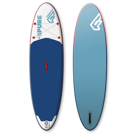 STAND UP PADDLE FANATIC FLY AIR PURE 2019 10.4 10.4