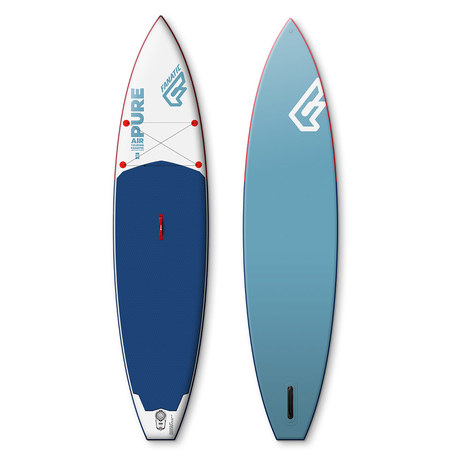 PADDLE GONFLABLE FANATIC FLY AIR PURE TOURING 11.6 2019