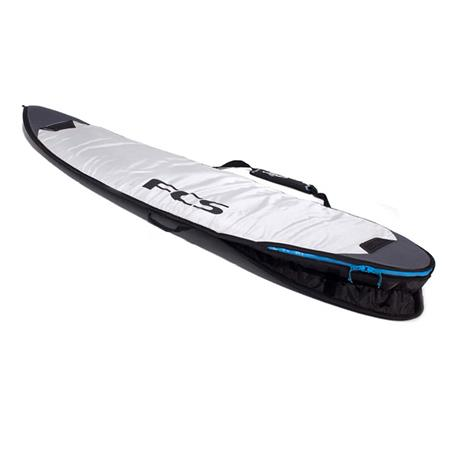 HOUSSE FCS EXPLORER SHORTBOARD COVER 6.0