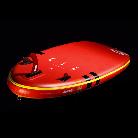 PADDLE GONFLABLE FANATIC FLY AIR PREMIUM 2019 09.0 09.0