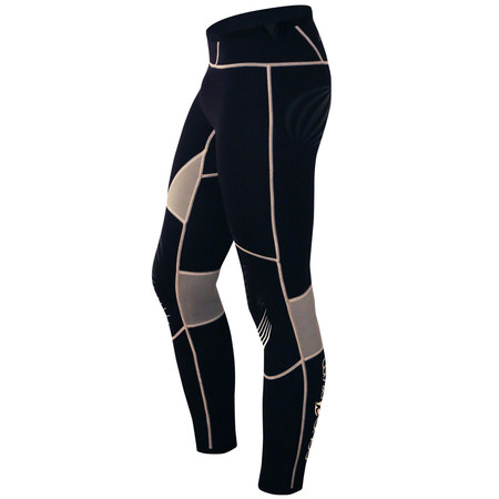 PANTALON NEOPRENE FROZZ AQUADESIGN 2,5MM
