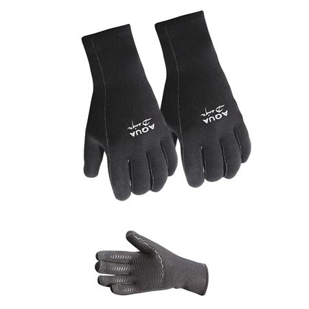 GANTS KAYAK NEOPRENE AQUADESIGN BLACKOUT