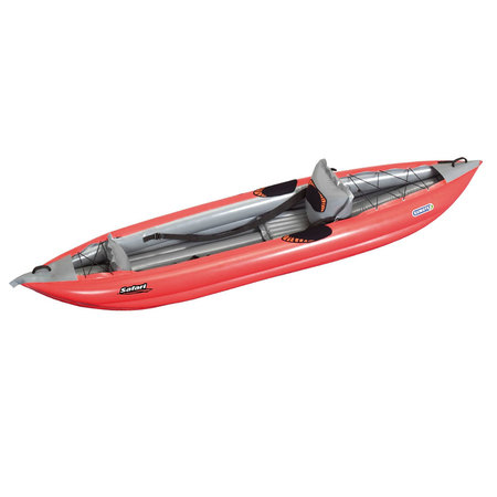 KAYAK GUMOTEX SAFARI 330 ROUGE