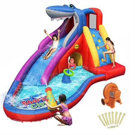 STRUCUTRE AQUATIQUE SQUALO HAPPY AIR  ART.9417