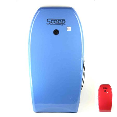 BODYBOARD HYDRO SCOOP 33