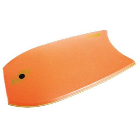 BODYBOARD HYDRO ZBOARD 45 ORANGE