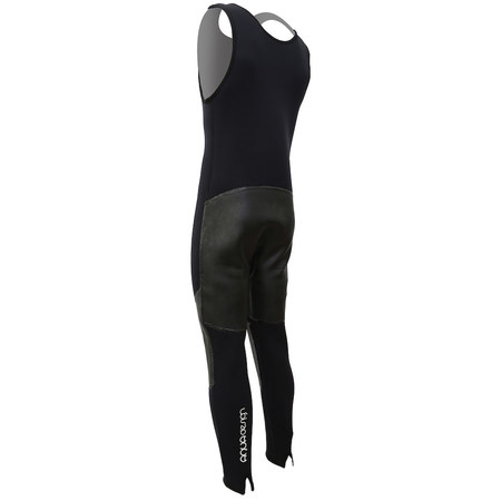 COMBINAISON NEOPRENE AQUADESIGN LONG JOHN ICEBERG 5MM