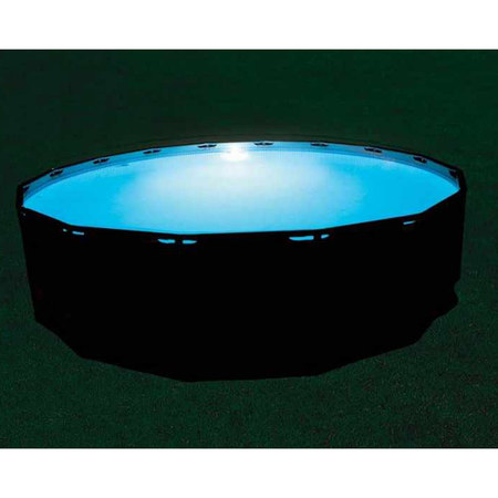 LAMPE MAGNETIQUE A LED POUR PISCINE INTEX