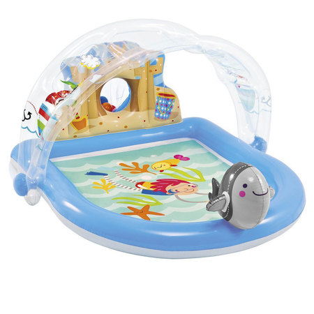 AIRE DE JEUX BEBE COUNTRYSIDE INTEX 57421NP