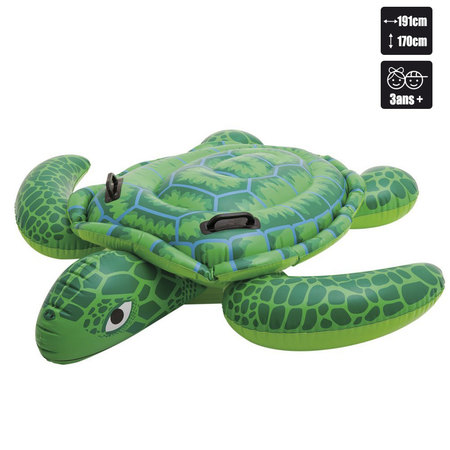 TORTUE GONFLABLE INTEX GRAND MODELE (56524) 56524NP