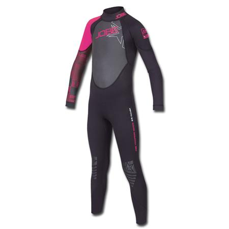 COMBINAISON NEOPRENE JUNIOR JOBE PROGRESS ROSE YOUTH