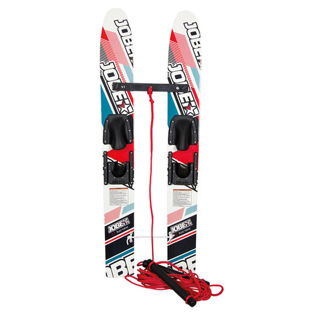 SKIS NAUTIQUE JOBE BUZZ TRAINER JUNIOR