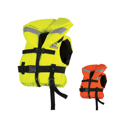 GILET JOBE COMFORT BOATING YOUTH