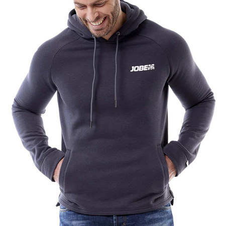 SWEAT JOBE HOODED SWEATER