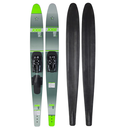 SKIS NAUTIQUES MODE COMBO JOBE GREEN