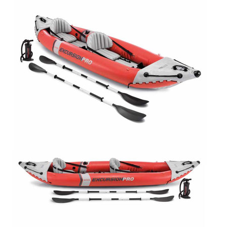 KAYAK INTEX EXCURSION PRO 68309NP