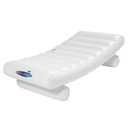 MATELAS GONFLABLE RECTO VERSO KERLIS