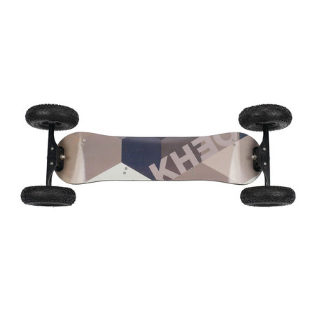 MOUNTAINBOARD KHEO BAZIK V3 ROUES 9 POUCES