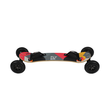 MOUNTAINBOARD KHEO FLYER V2 ROUES 8 POUCES