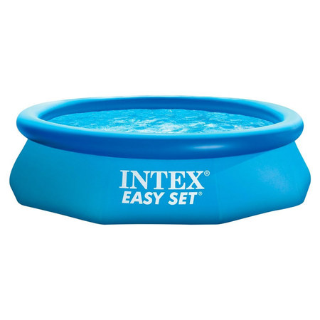 KIT PISCINE EASY SET INTEX 4M57X84CM 28158NP
