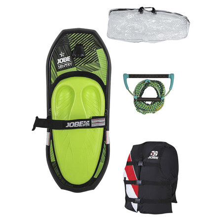 KNEEBOARD JOBE SENTRY PACKAGE