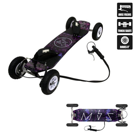 MOUNTAINBOARD MBS COLT 90X 2016